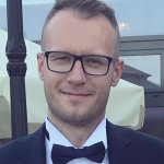 Maciej Jędrzejewski
